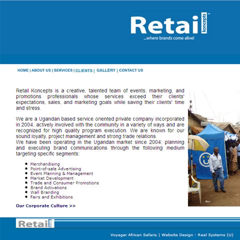 Retail Koncepts